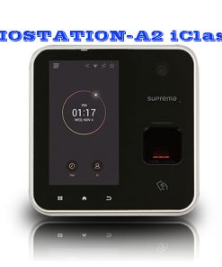 May cham cong van tay Biostation-A2 BSA2-OIPW iclass card