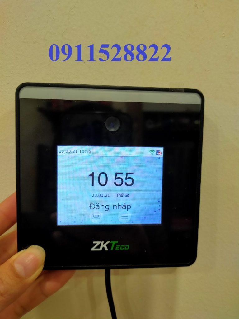 xFace50 - Nhận diện khuôn mặt - Kết nối Wifi1